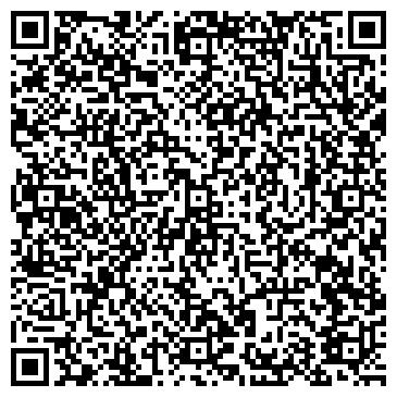 QR-код с контактной информацией организации ООО Мемориал