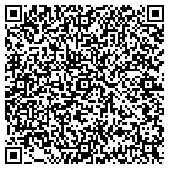 QR-код с контактной информацией организации АВТОКОМБИНАТ № 1