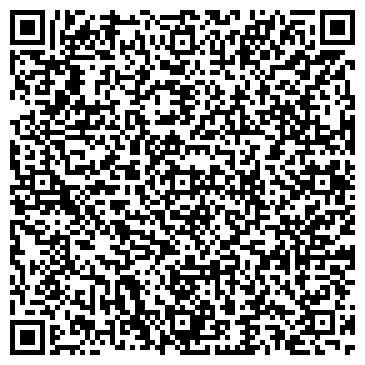 QR-код с контактной информацией организации ООО 2х2
