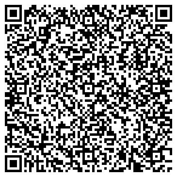 QR-код с контактной информацией организации АВТОТОТЕММ НА ПАВЕЛЕЦКОЙ