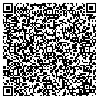 QR-код с контактной информацией организации ПОЧИНИ.RU