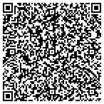 QR-код с контактной информацией организации РЛД ГРУППА