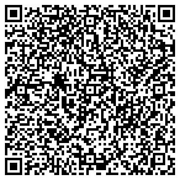 QR-код с контактной информацией организации MERSEDES-ЦЕНТР НА КУТУЗОВСКОМ