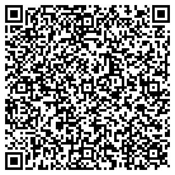 QR-код с контактной информацией организации TOYOTA 4Х4