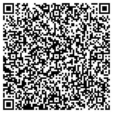 QR-код с контактной информацией организации ДЕТСКИЙ САД № 1013