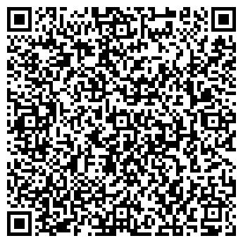 QR-код с контактной информацией организации ДЕТСКИЙ САД № 786