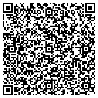 QR-код с контактной информацией организации Enter