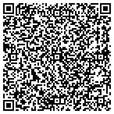 QR-код с контактной информацией организации ДЕТСКИЙ САД № 1555