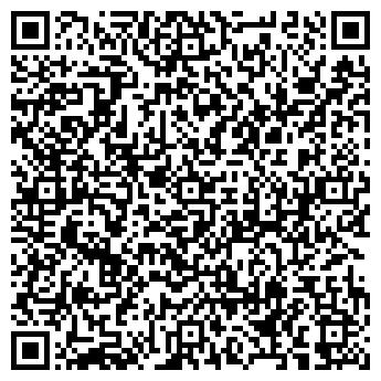 QR-код с контактной информацией организации ДЕТСКИЙ САД № 1893