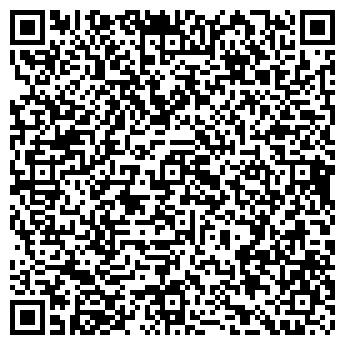 QR-код с контактной информацией организации ТехСовет