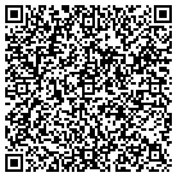 QR-код с контактной информацией организации ДЕТСКИЙ САД № 1895
