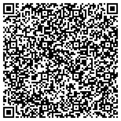 QR-код с контактной информацией организации Отдел Пенсионного фонда РФ в Северном округе г. Хабаровска