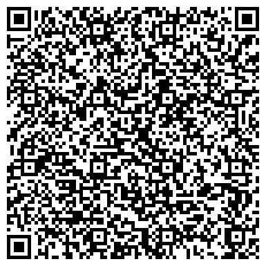 QR-код с контактной информацией организации МОСКОВСКОЕ УВД НА ЖЕЛЕЗНОДОРОЖНОМ ТРАНСПОРТЕ МВД РФ