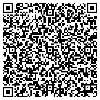 QR-код с контактной информацией организации Полк ППСП