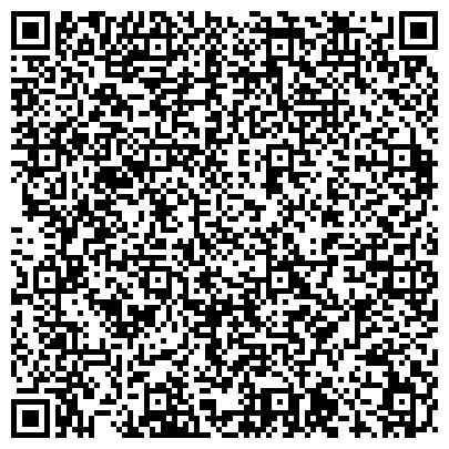 QR-код с контактной информацией организации IdealMebel