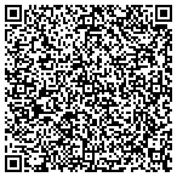 QR-код с контактной информацией организации ПРЕЗИДЕНТСКАЯ ШКОЛА
