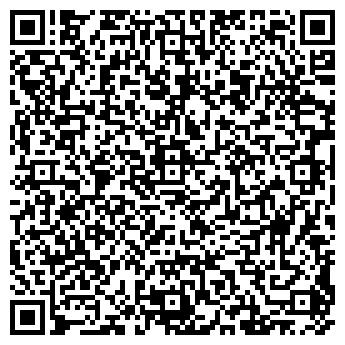 QR-код с контактной информацией организации ЭНЕРГИЯ ФИРМА, ООО