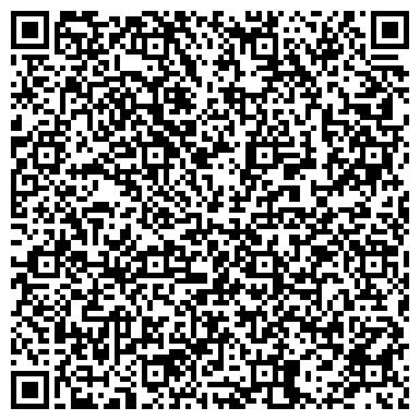 QR-код с контактной информацией организации ЦЕНТР ВНЕШКОЛЬНОЙ РАБОТЫ ИМ. А.С. МАКАРЕНКО
