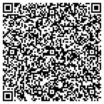 QR-код с контактной информацией организации ЦЕНТР ПОДГОТОВКИ ТУРИСТИЧЕСКИХ КАДРОВ