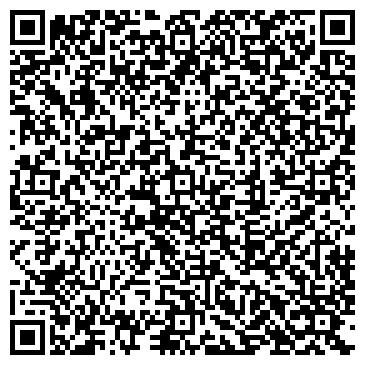 QR-код с контактной информацией организации Алтын, продовольственный магазин