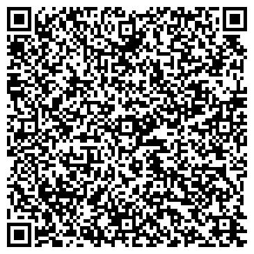QR-код с контактной информацией организации Департамент собственной безопасности