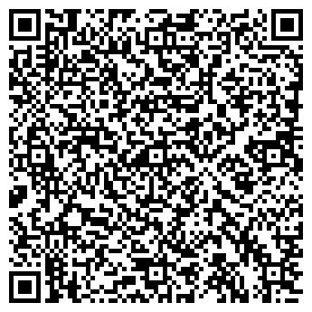 QR-код с контактной информацией организации ШКОЛА № 520