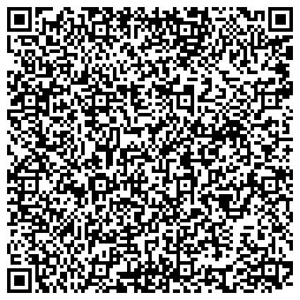 QR-код с контактной информацией организации Мягкий мир