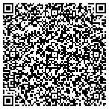 QR-код с контактной информацией организации Управление МВД России по городу Уфе