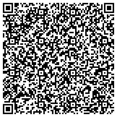 """QR-код с контактной информацией организации ГБОУ РМ СПО """"Саранский техникум сферы услуг промышленных технологий"""""""