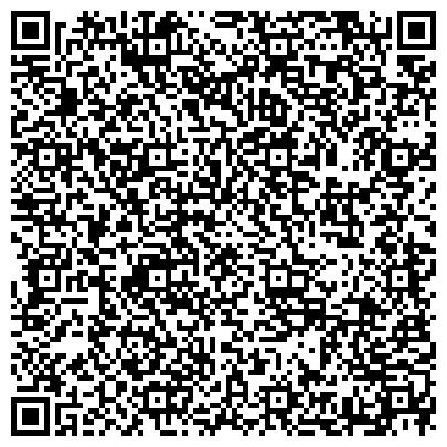 QR-код с контактной информацией организации ЧУСОВСКОЙ МЕЖРАЙОННЫЙ КОМИТЕТ ПО ЗЕМЕЛЬНЫМ РЕСУРСАМ И ЗЕМЛЕУСТРОЙСТВУ