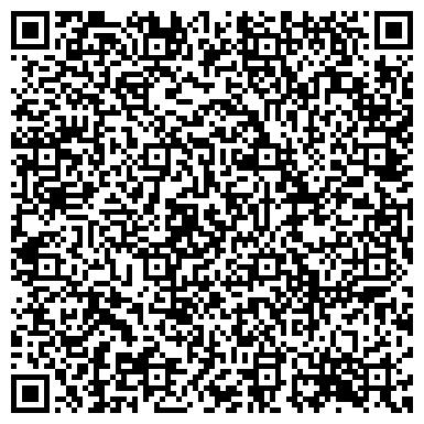 QR-код с контактной информацией организации МЕЖДУНАРОДНЫЙ ГУМАНИТАРНО-ЛИНГВИСТИЧЕСКИЙ ИНСТИТУТ