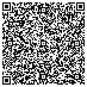 QR-код с контактной информацией организации ИНФАНТА