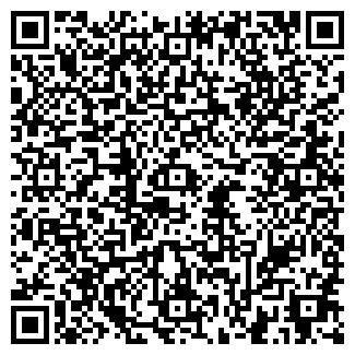 QR-код с контактной информацией организации ФИОРЕ