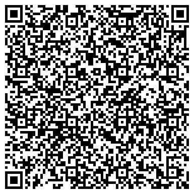 QR-код с контактной информацией организации АРБАТ, ПЕДАГОГИЧЕСКИЙ КОЛЛЕДЖ № 9