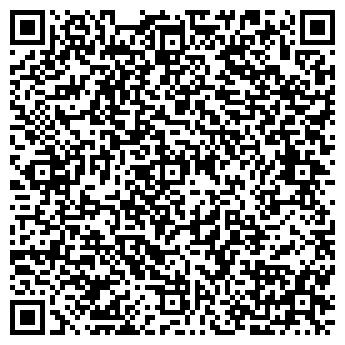 QR-код с контактной информацией организации БЛАЙС