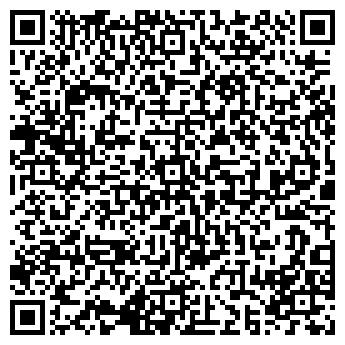 QR-код с контактной информацией организации МОРЕ КРАСОТЫ