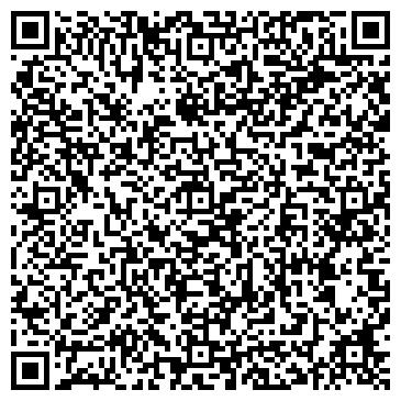 QR-код с контактной информацией организации Ставропольский литературный центр