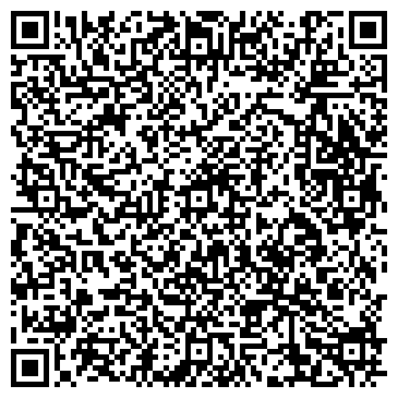 QR-код с контактной информацией организации Полосатый мандарин