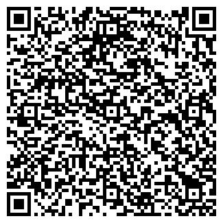 QR-код с контактной информацией организации МИА
