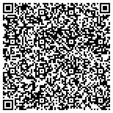 """QR-код с контактной информацией организации """"Хутор Кедровый"""""""