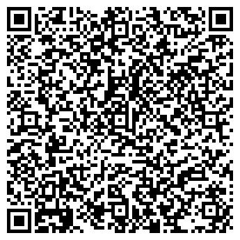 QR-код с контактной информацией организации НА ПЯТНИЦКОЙ