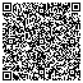 QR-код с контактной информацией организации НТ