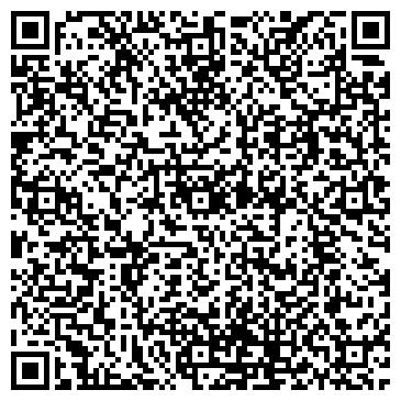 QR-код с контактной информацией организации Бибимот