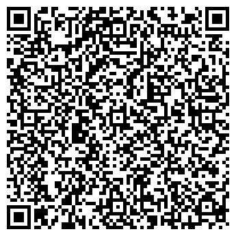 QR-код с контактной информацией организации РУ ДЕ ПАРИ