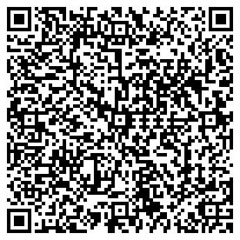 QR-код с контактной информацией организации ФИДЖИ СТИЛЬ