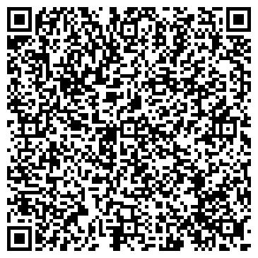 QR-код с контактной информацией организации BEAUTY HOUSE