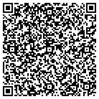 QR-код с контактной информацией организации EXPRESS NAILS