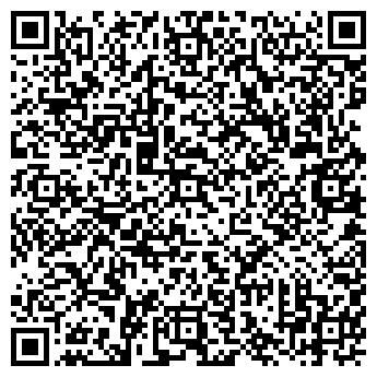 QR-код с контактной информацией организации HAIRBEAUTY.RU