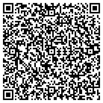QR-код с контактной информацией организации HAND MADE