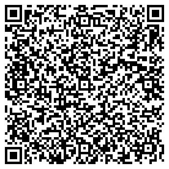 QR-код с контактной информацией организации БИБЛИОТЕКА № 161